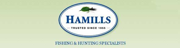 Hamills - Nationwide